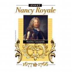 Stanislas Nancy Royale