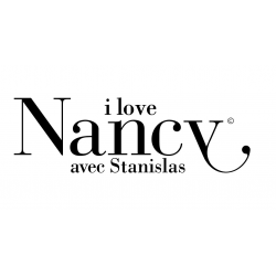 I love Nancy avec STANISLAS
