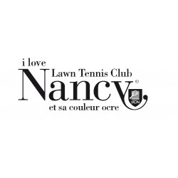 Tee shirt Lawn Tennis Club de Nancy