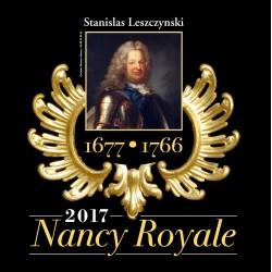 Stanislas Nancy Royale