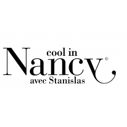 Cool in Nancy avec STANISLAS