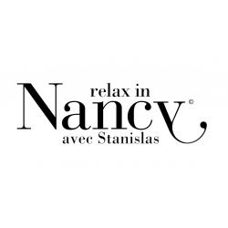 Relax in Nancy avec STANISLAS